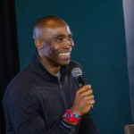Former NFL Linebacker Keith Mitchell shares how yoga & meditation saved his life